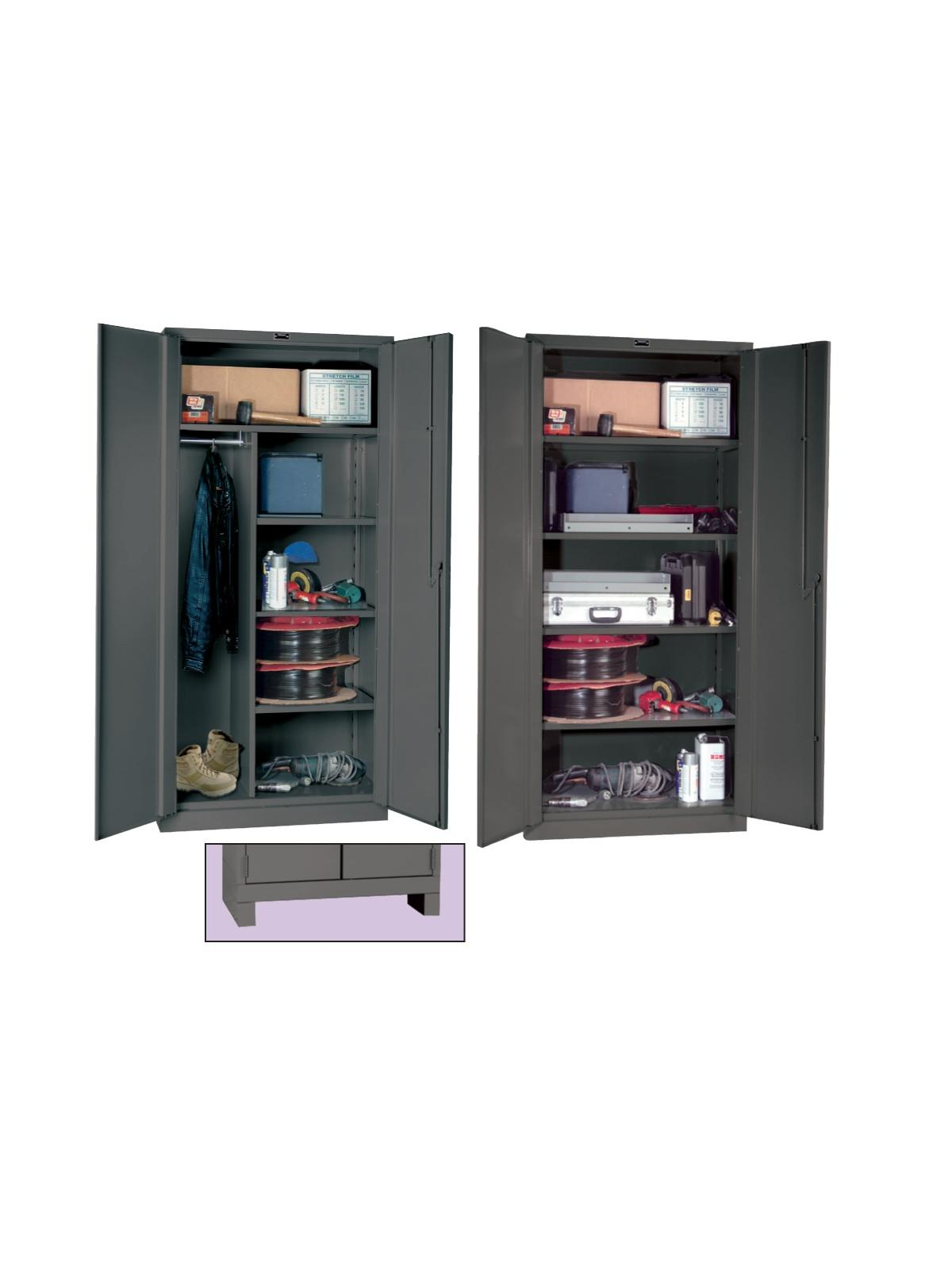 Duratough All Welded Cabinets Southland Equipment Service